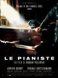 Affiche de Le pianiste