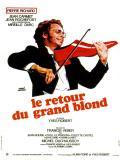 Affiche de Le retour du grand blond