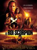 Affiche de Le roi Scorpion