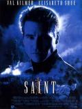Affiche de Le Saint