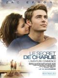Affiche de Le secret de Charlie