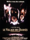 Affiche de Le Village des damnés