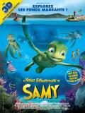 Affiche de Le voyage extraordinaire de Samy