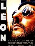 Affiche de Léon