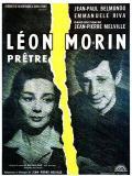 Affiche de Léon Morin, prêtre