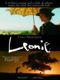 Affiche de Leonie