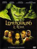 Affiche de Leprechaun 6 : Le retour