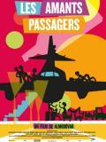 Affiche de Les Amants passagers