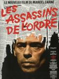 Affiche de Les Assassins de l