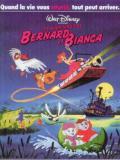 Affiche de Les Aventures de Bernard et Bianca
