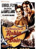 Affiche de Les Aventures de Robin des Bois