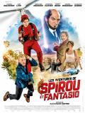Affiche de Les Aventures de Spirou et Fantasio