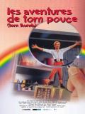 Affiche de Les Aventures de Tom Pouce