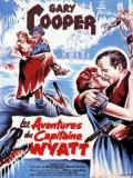 Affiche de Les Aventures du capitaine Wyatt