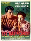 Affiche de Les Bas-Fonds