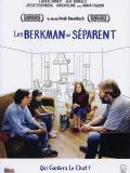 Affiche de Les Berkman se séparent