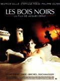 Affiche de Les Bois Noirs