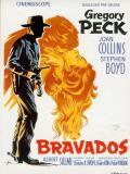 Affiche de Les Bravados