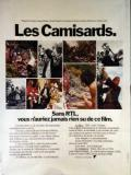 Affiche de Les Camisards