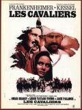 Affiche de Les Cavaliers