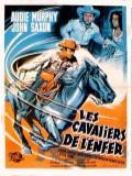 Affiche de Les Cavaliers de l
