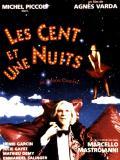 Affiche de Les Cent et une nuits