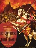 Affiche de Les Chevaliers de la table ronde