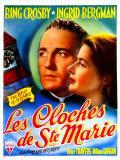 Affiche de Les Cloches de Sainte-Marie