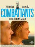 Affiche de Les Combattants
