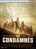 Affiche de Les Condamnés