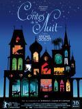 Affiche de Les Contes de la nuit