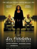 Affiche de Les Côtelettes