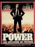 Affiche de Les Coulisses du pouvoir