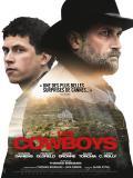 Affiche de Les Cowboys