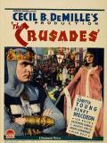 Affiche de Les Croisades