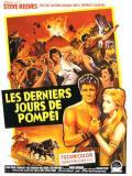 Affiche de Les Derniers Jours de Pompei