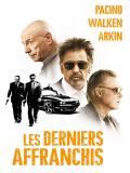 Affiche de Les Derniers affranchis