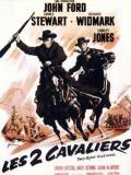 Affiche de Les Deux Cavaliers