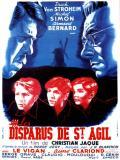 Affiche de Les Disparus de Saint-Agil