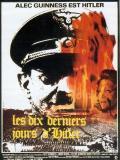 Affiche de Les Dix derniers jours d