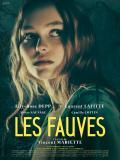 Affiche de Les Fauves