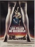 Affiche de Les Filles de Grenoble