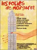 Affiche de Les Folies de Margaret