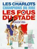 Affiche de Les Fous du stade