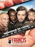 Affiche de Les Francis