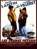Affiche de Les Frères Pétard