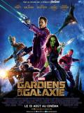 Affiche de Les Gardiens de la Galaxie