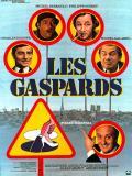 Affiche de Les Gaspards