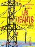 Affiche de Les Géants