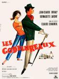 Affiche de Les Godelureaux